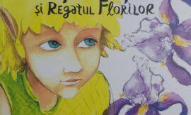 Prințul Păpădie și Regatul Florilor