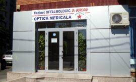 Cabinet Oftalmologic Dr.Burloiu