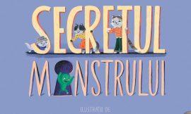 Secretul Monstrului