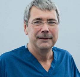 Medic Iosif Niculescu