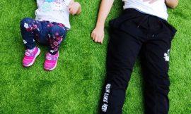 Prima lună la Iuladi Kids
